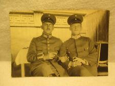 General mit Monokel Soldaten Foto 1. WK alt
