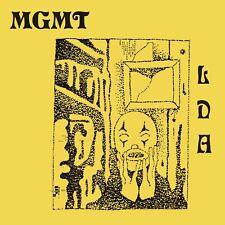 """MGMT - Little Dark Age (NEW 2 x 12"""" VINYL LP)"""