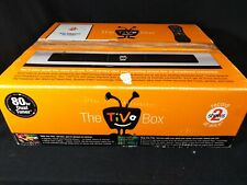 New TiVo Series 2 Dt Digital Video Recorder Tcd649080 80Hr Records 2 Shows