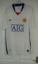 Mens Football Shirt - Manchester United - Away 2008-09 - Nike - XL - Rooney 10