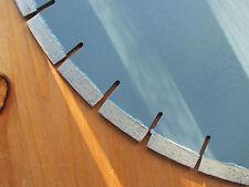 Diamond Blade 20 inch