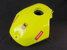 NEW GENUINE DERBI GPR 50 REPLICA MALOSSI 2007 E2 2ED FUEL TANK 86314100WG05 (MT)