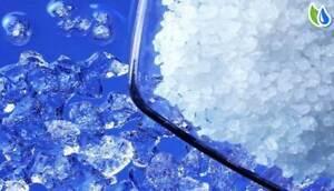 1kg WATER RETAINING GEL/WATER RETAINING CRYSTALS / WATER STORAGE GEL / GRANULES