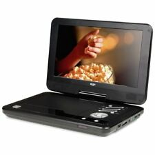 Bush 12 Inch Black Portable DVD Player - EE114  RRP £99.99