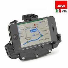 PORTA SMARTPHONE GIVI S920M SMART CLIP 50 Vespa Primavera 2T 2013-2017