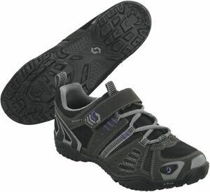 NEW Scott Trail Ladies Cycling 36 5 Shoes Womens SPD ATB MTB NOS 35 37 4 6