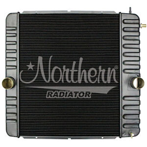Northern 239329 Ford F650 F700 Navistar 3000 Radiator 2504903C92 4C4Z8005YA