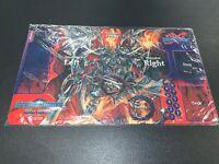 FUTURE CARD BUDDYFIGHT S-UB06 BLACK DRAGON DARKNESS WORLD R AND C PLAYSET
