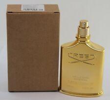 Creed Millesime Imperial Unisex Tester 3.4/3.3 oz / 100 ml Millesime Spray New