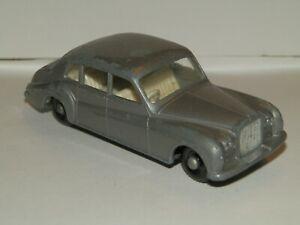 Matchbox 44b Rolls Royce Phantom