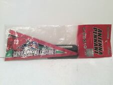 2009 Alabama Crimson Tide Antenna Pennant BCS Championship Roll Tide Saban