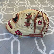 """New listing Brand New Without Tag 2021 Wilson A2000 1787 Baseball Glove 11.75"""" WBW1000891175"""
