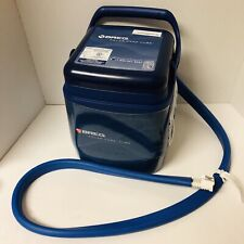 BREG Polar Care Cube Cold Therapy BUCKET & MOTOR ONLY NO PAD & NO POWER SUPPLY