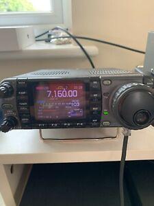 Icom IC 7000