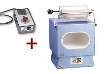 Furnace Efco 150 with Temperature Regulator, Glow, Hardening of Metals, Tools