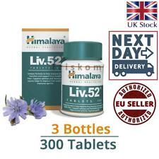LIV 52 LIV.52 integratore alimentare aiuta a sostenere migliorare l'attività del Fegato Detox NUOVO