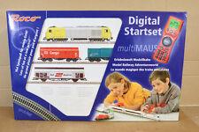 Roco 41261 digital SBB CFF DB OBB cargo Siemens Dispolok BR Er20 005 E-lok juego