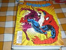 SPIDERMAN Comics SEMIC super heros FRENCH numéro 12 VF Version intégrale MARVEL