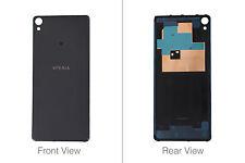 Véritable Sony Xperia XA F3111, F3112 Noir Couvercle De Batterie - 78PA3000030