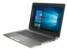 Toshiba Portege Z30-C i5 6200U 2.4GHz 128GB SSD Ultrabook 1920x1080 Ref.1411