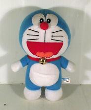 "11"" DORAEMON BLUE CAT SOFT TOY MANGA ANIME CHARACTER"