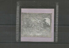 Stamp Silver Foil GUINEA 1972 MNH IN ORG PACK KENNEDY + KING  m67
