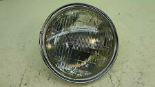1977 Honda CB750 Four SS H677-1' headlight head light w/ trim ring working