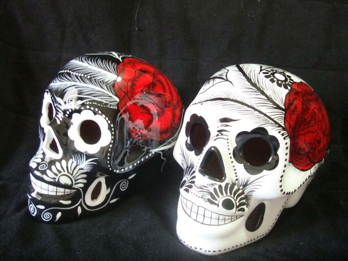 Day of the Dead Collectibles