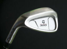 TaylorMade 320 Left Hand 9 Iron Original S-90 Graphite Shaft LH
