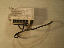 General Electric GE CR460XMN Lighting Contactor Control Module 3 Wire 110-120VAC