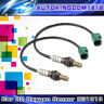 2Pcs 234-4301 Downstream O2 Oxygen Sensor 02 for 05 06 Nissan Quest Murano 3.5L