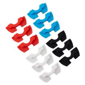 3Pcs Electric Scooter Part/Rubber Shakeproof Cushion Damping For Xiaomi MijiAZU