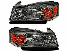 For 2006-2007 Saturn Vue Headlight Assembly Set 99111DY Headlight Assembly
