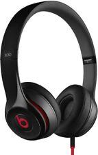 Écouteurs pliables noir, de la marque Beats by Dr. Dre