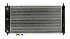 Radiator For/Fit 2864 08-12 Chevrolet Malibu 06-10 G6 07-10 Saturn Aura