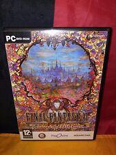 Final Fantasy XI Online: Treasures of Aht Urhgan PC DVD-ROM