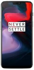 32gb Kit OnePlus 6 dual SIM 8gb/128gb 4g S. WT