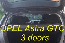 Trennnetz Trenngitter Hundenetz Hundegitter OPEL Astra 3 doors GTC