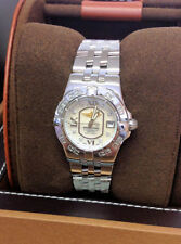 Breitling Women's Adult Wristwatches with 12-Hour Dial
