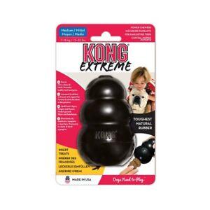 KONG Extreme Größe M Hundespielzeug extrem robustes Kauspielzeug