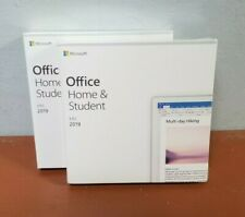 Microsoft Office Home and Student 2019 | Windows 10 | 1 License KEY USER