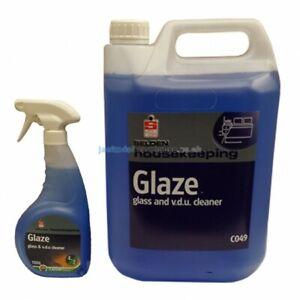 Selden Glaze - Glass & V.D.U Cleaner