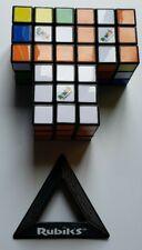 3pack ORIGINAL Rubiks Cube 3x3 new rubics rubix puzzle brain teaser (no Box)