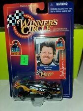 JOHN FORCE 1998 MUSTANG ELVIS PRESLEY EDITION WINNERS CIRCLE