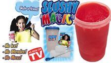 Slushy Maker Slush Maker Cup No Ice No Blender New