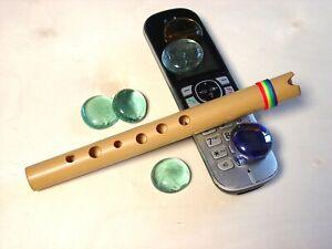 MiniQuena SOL - G Maj. - Quenilla - Quenita - Little Quena Andes Andean Flute