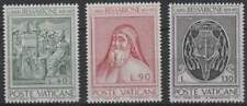 Vaticaan postfris 1972 MNH 610-612 - Johannes Bessarione