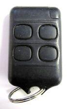 4 Button keyless remote alarm N4VMXT251 fob control car starter entry BLUE LED