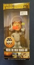 Funko Where The Wild Things Are Max Bobblehead