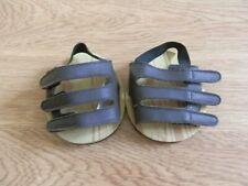 Bear Factory Brown Sandals. New.